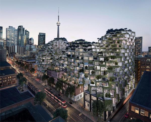 533 King Street West, Toronto,  for rent, , Elena Chatrova , ArcRealty Inc., Brokerage*